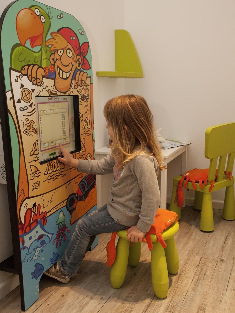 Welcome Kidzz Kinderspielecke F 252 R Unternehmen Und